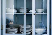 Kjøkken - skap