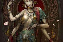 goddess of me