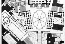 History -  Architecture