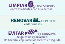 Higiene dental