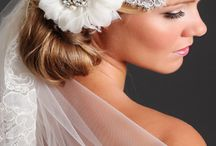 Headpieces & Veils