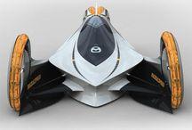 Innovative Vehicles