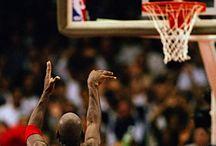 Basketball never stops