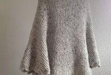 Handwerken / Haken, breien, naaien