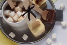 チョコレートスティク