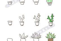 arts plants