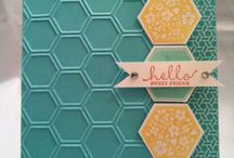 Cards & Papercrafts 4 / by Donna Curtis