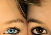 Eyes ♡-♡