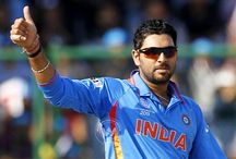 India's T20 Squad Announced: Yuvraj in, Ishant out