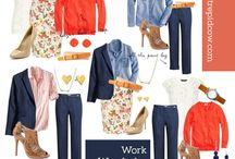 capsule wardrobe and outfit ideas
