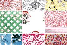 Patterns. Patrones