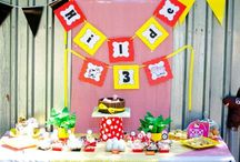 farm party / A 3rd farm themed birthday party done by justbaking