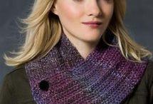 Knitting / by Casey Altenburg-Beckett
