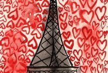 tour Eiffel/ Eiffel tower
