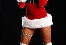 christmas photoshoots