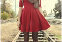 Beauty: Clothes / by Anna Hardesty