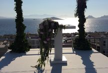 Weddings by Nature Bodrum / http://www.naturebodrum.com/