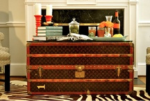 Home Decor & Interior Design / by Kristin S