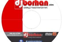 Persian DJ Mixes