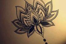 tatuaże i inne