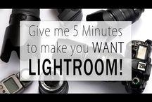 Lightroom Info