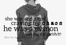 Demons/Angels