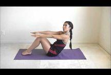 Pilates / by Kim Cox