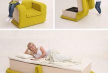 praktikus ötletes bútor