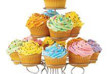 Diseño de Cupcakes