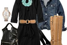 fashion and style / by Beverlee Howell