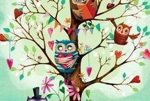 decoração escolar / ideias de decoração para sala de aula