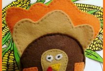 Fall Pinterest party board / by Lisa Bates