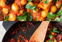 Recipes: Inspired by travel at home