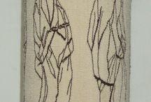 Artsy Weaving and Wicker