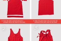 переделки из одежды