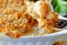 Casserole Recipes / Casserole recipes from FBC members