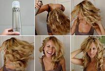 hair-do / by Carolina Freeman