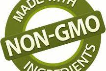GMO / by Kathy Thomas