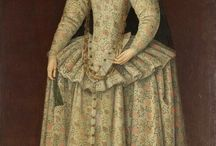 Late Renaissance Fashion 4