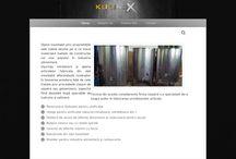 DLd Websites / Website designs