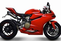 Termignoni Underseat System for Ducati Panigale 1199 / 1299 / Brand new Termignoni Underseat System available for the Ducati Panigale 1199 / 1299 now from BR Special Tuning