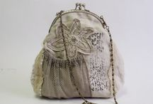 Purses & Hair Accessories / by Sunrise Lilly Longfoot