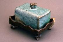 Ceramics / by Donna Duque