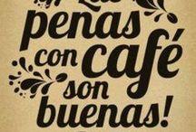 Cafe y cosas