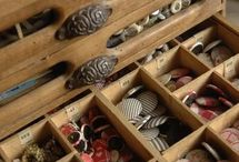 craft rooms and storage things to love