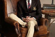 School Uniform Inspiration