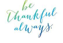 Live faithfully