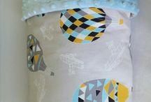 Одеяла и пледы для малышей