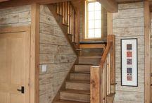 GH lépcső