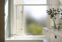 Bathrooms/ Wet rooms